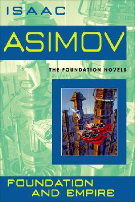 Image for Foundation and Empire (Foundation Novels)