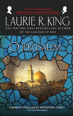 Image for O Jerusalem (Mary Russell Novels)