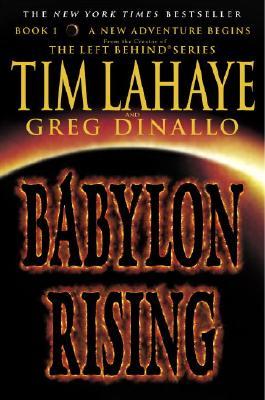 Image for Babylon Rising #1 (Babylon Rising Series)