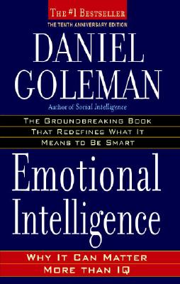 Image for Emotional Intelligence: Why It Can Matter More Than IQ