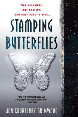 Stamping Butterflies, Grimwood, Jon Courtenay