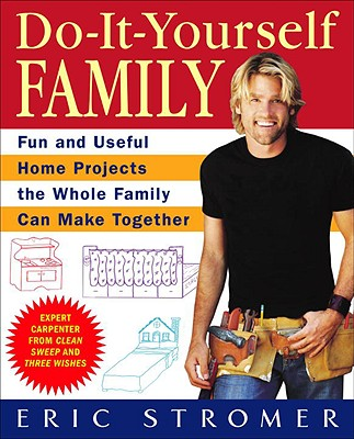 Image for DIY FAMILY : FUN AND USEFUL HOME PROJECT