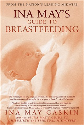 Image for INA MAY'S GUIDE TO BREASTFEEDING