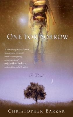 Image for One For Sorrow: A Novel
