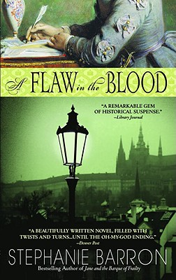 Image for FLAW IN THE BLOOD