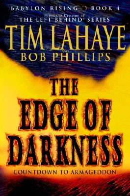Image for The Edge of Darkness #4 (Babylon Rising Series)