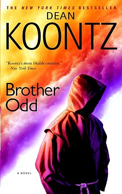 Image for Brother Odd (Odd Thomas)