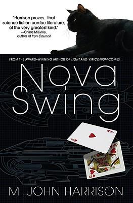 Image for Nova Swing
