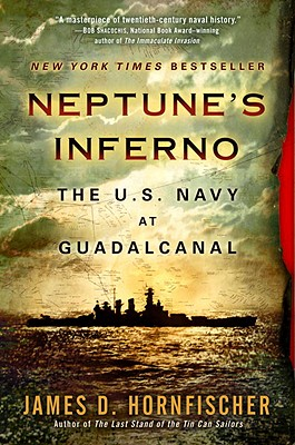 Neptune's Inferno, Hornfischer, James D.