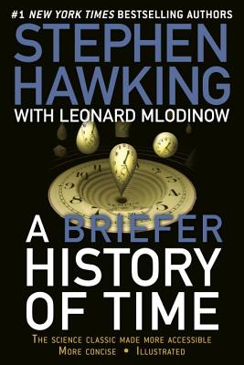 A Briefer History of Time, Hawking, Stephen; Mlodinow, Leonard