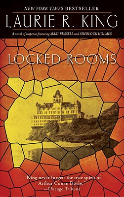 Image for Locked Rooms: A novel of suspense featuring Mary Russell and Sherlock Holmes (Mary Russell Novels)