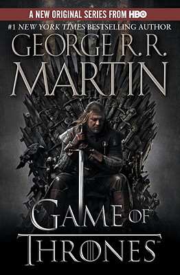 A Game of Thrones (Song of Ice and Fire), George R.R. Martin