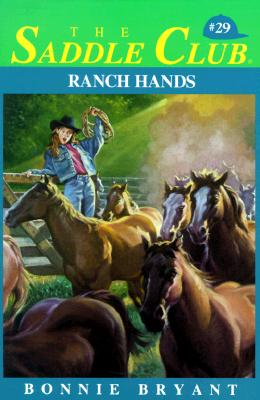 Image for Ranch Hands