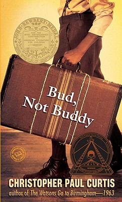 Image for BUD, NOT BUDDY