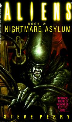 Image for NIGHTMARE ASYLUM