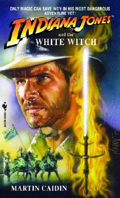 Indiana Jones and the White Witch, Martin Caidin