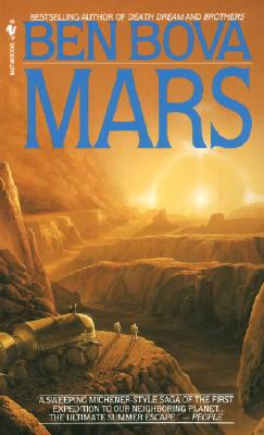 Mars, Bova, Ben