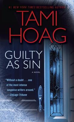 Image for Guilty as Sin: A Novel (Deer Lake)