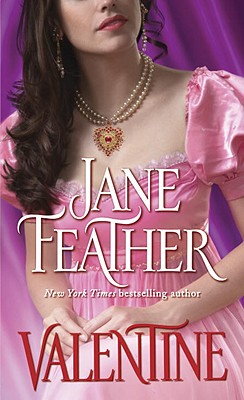 Valentine, Feather, Jane