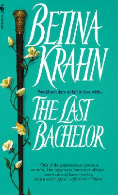 The Last Bachelor, Betina Krahn
