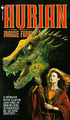 Aurian (First Book), Maggie Furey