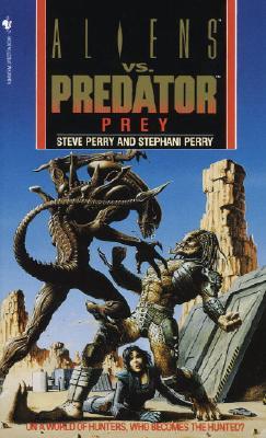 Image for PREY ALIENS VS. PREDATOR