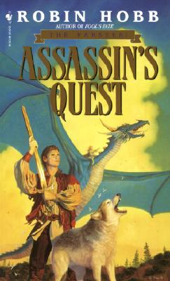 "Image for ""Assassin's Quest (The Farseer Trilogy, Book 3)"""