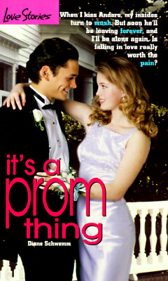 Image for It's a Prom Thing (Love Stories)