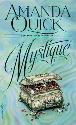 Image for Mystique (Bantam Books Historical Romance)