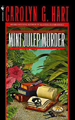 Image for Mint Julep Murder