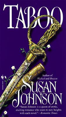 Taboo, Susan Johnson
