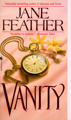 Vanity, Jane Feather