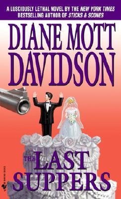 The Last Suppers, Davidson, Diane Mott