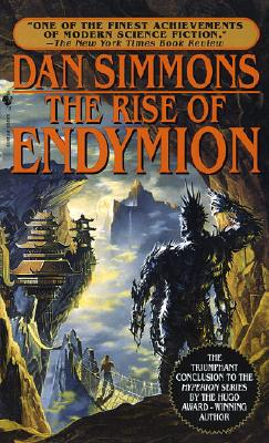 The Rise of Endymion (Hyperion), Simmons, Dan
