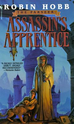 Assassin's Apprentice (The Farseer Trilogy, Book 1), Robin Hobb