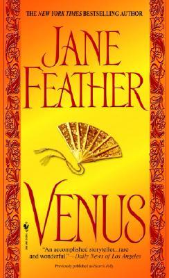 Venus, JANE FEATHER