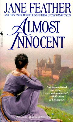 Almost Innocent, JANE FEATHER