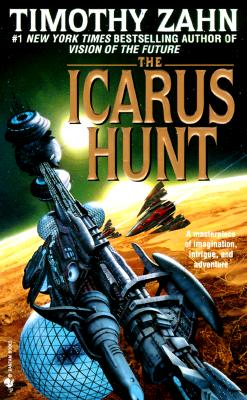 The Icarus Hunt, Timothy Zahn