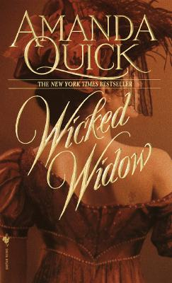 Wicked Widow, Quick, Amanda
