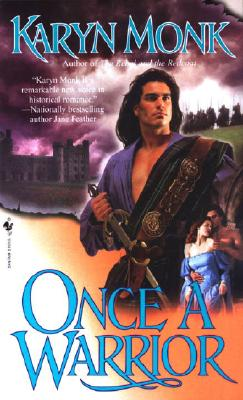 Image for Once a Warrior: A Novel (The Warriors)