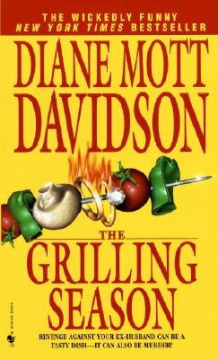 The Grilling Season, Diane Mott Davidson