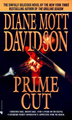 Image for Prime Cut (Goldy Culinary Mysteries, Book 8)