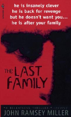 Image for LAST FAMILY, THE