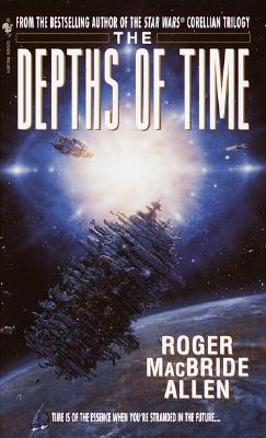 Image for DEPTHS OF TIME