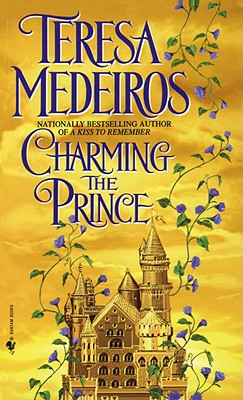 Charming the Prince, TERESA MEDEIROS