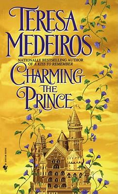Charming the Prince, TERESA MEDEIROS