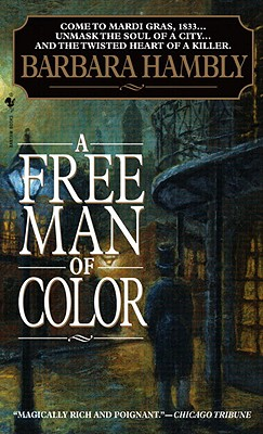 Image for FREE MAN OF COLOR, A