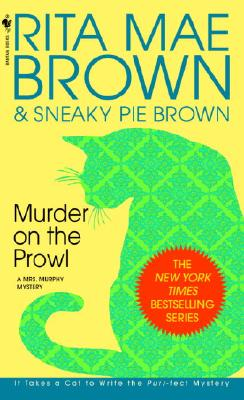 Image for Murder on the Prowl: A Mrs. Murphy Mystery