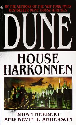 "Image for ""House Harkonnen (Dune: House Trilogy, Book 2)"""