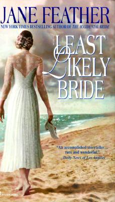 The Least Likely Bride, Jane Feather